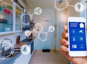 Smart-Home-Wlan-Schalter
