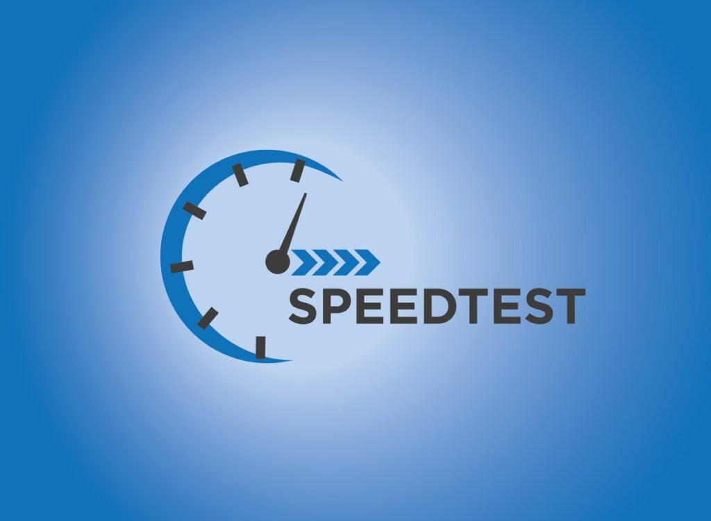 Wlan Geschwindigkeit messen