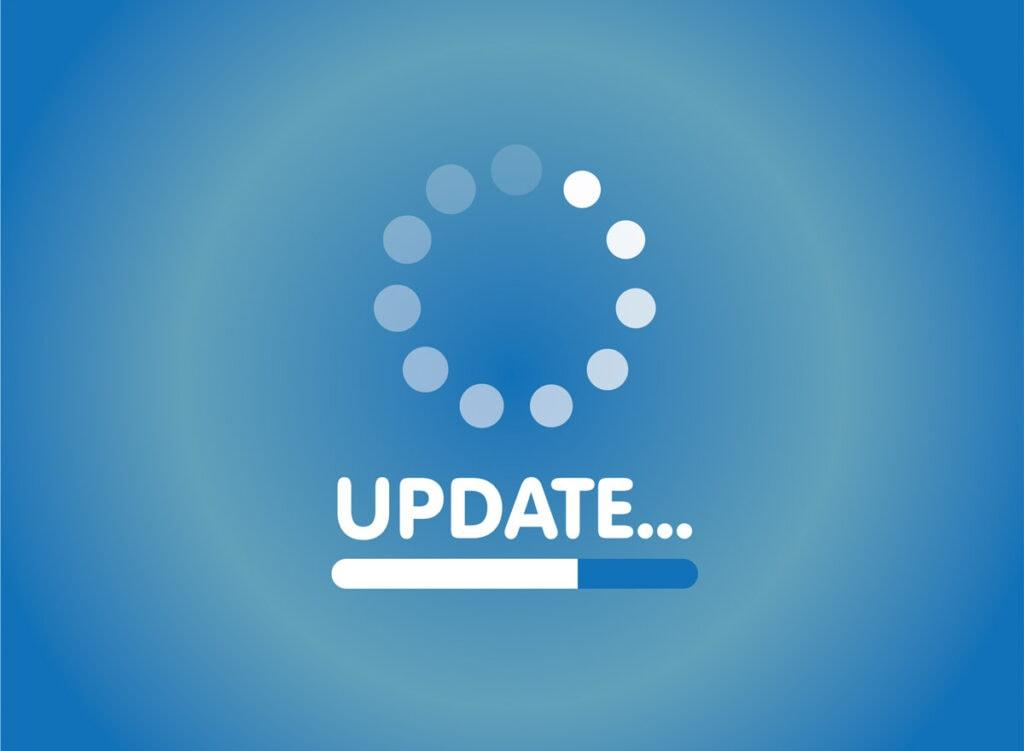 Wlan Router Update